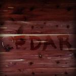Cedar seal!