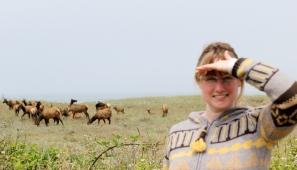 elk and kristina