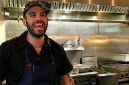 Chef Joey Malim