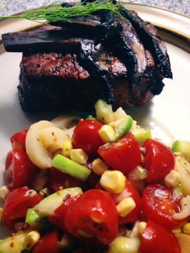 dan steak
