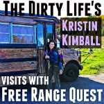 The Dirty Life's Kristin Kimball Visits FRQ