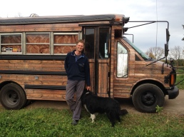 Mark Kimball - Radical Farmer!