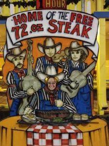 steak challenge