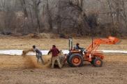 farm tractor 2