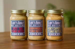 Eliot's Adult Nut Butters1